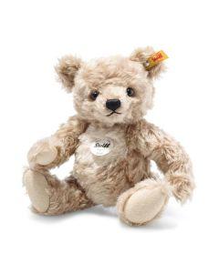 Steiff Paddy Teddy Bear Blond Mohair 28cm 027819