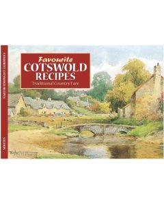 Salmon Favourite Cotswold Recipes Book SA083