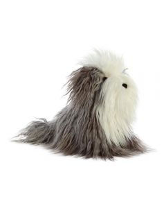 03504 Luxe Boutique Finley Dog Soft Toy by Aurora World 25cm