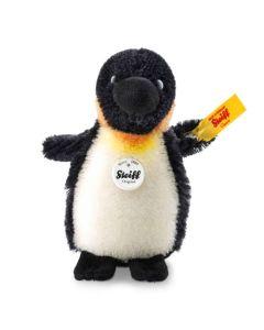 Steiff Lari Penguin, Mohair 10cm 040740