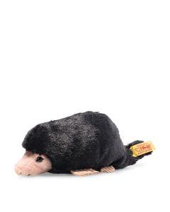 Steiff Bazi Mole Black Plush