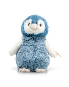 Steiff Paule Penguin Soft Cuddly Friends 14cm 063923