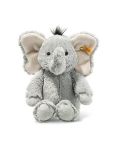 Steiff Ella Elephant Soft Cuddly Friends 30cm 064982