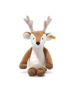 Steiff Nino Deer Soft Cuddly Friends Plush 30cm 069093