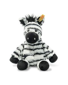 Steiff Zora Zebra Soft Cuddly Friends 30cm 069109