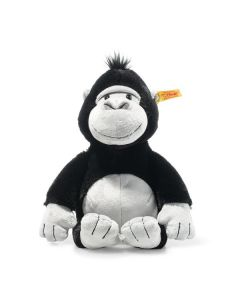 Steiff Bongy Gorilla Soft Cuddly Friends 30cm 069116