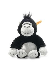 Steiff Bongy Gorilla Soft Cuddly Friends 20cm 069130