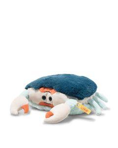 Steiff Curby Crab Soft Cuddly Friends Plush 22cm 069147