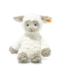 Steiff Lita Lamb Soft Cuddly Friends 30cm 073427