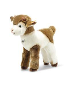Steiff Zenzi Goat Plush 27cm 073861