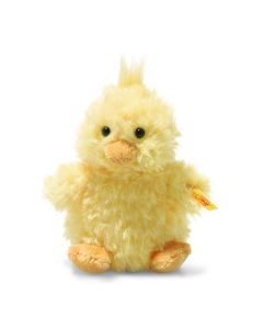 Steiff Pipsy Chick Soft Cuddly Friends 14cm 073892