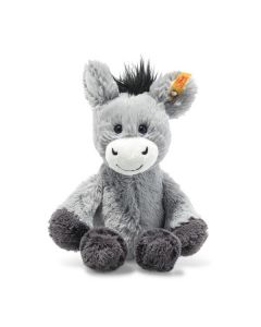 Steiff Dinkie Donkey Soft Cuddly Friends 20cm 073922