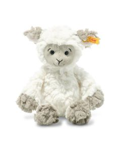 Steiff Lita Lamb Soft Cuddly Friends 20cm 073946