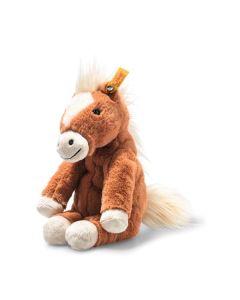 Steiff Gola Dangling Horse Soft Cuddly Friends Plush 27cm 075865