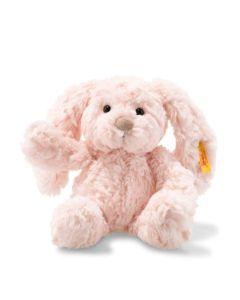 080616 Soft Cuddly Friends Tilda Rabbit Pink 20cm by Steiff
