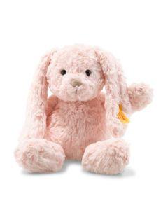 080623 Soft Cuddly Friends Tilda Rabbt Pink 30m by Steiff