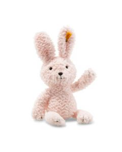 080753 Candy Rabbit Pink 30cm by Steiff