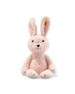 080760 Candy Rabbit Pink 40cm by Steiff
