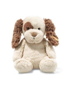 Steiff Peppi Whelp Puppy Soft Cuddly Friends 28cm 083594