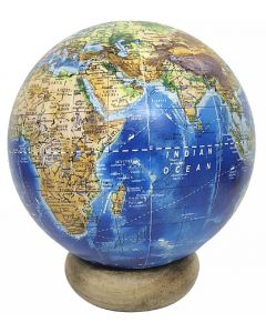 2847 Henry Hudson Mini Globe