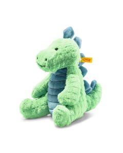 Steiff Spott Stegosaurus Soft Cuddly Friends 28cm 087813