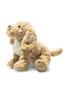 Steiff Berno Goldendoodle Soft Cuddly Friends Plush 26cm 099175
