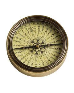 Authentic Models Polaris Compass CO027