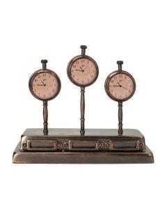 Authentic Models World Clock Madison SC062