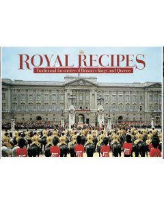 Salmon Favourite Royal Recipes Book SA112