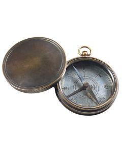 Authentic Models Victorian Trails Compass CO007