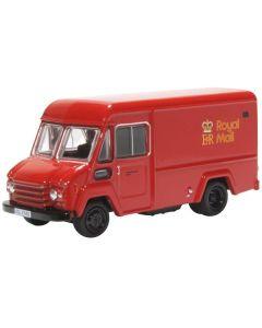 76CWT007 Dodge KC Van Royal Mail