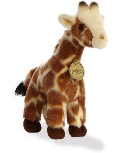 Aurora World Giraffe Soft Toy Miyoni Collection 23cm 10822