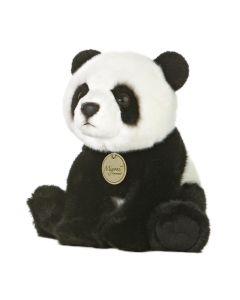 10849 Miyoni Collection Panda Soft Toy by Aurora World 25cm