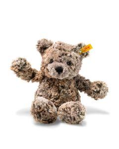 113451 Soft Cuddly Friends Terry Teddy Bear Brown 30cm by Steiff