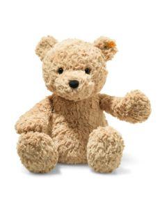 Steiff Jimmy Teddy Bear Soft Cuddly Friends Light Brown 40cm 113512