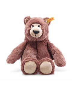 113840 Soft Cuddly Friends Bella Bear 30cm