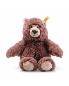 113871 Soft Cuddly Friends Bella Bear 20cm