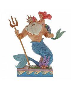Sanctuary by the Sea (Ariel Figurine)4045241