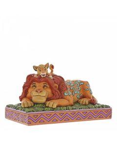 Balance of Nature Lion King Stacking Figurine 6005962