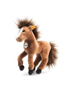 Steiff Chayenne Horse Plush 28cm 122156