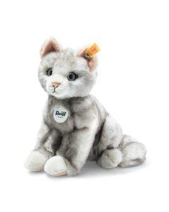 Steiff Filou Cat Plush 21cm 122316