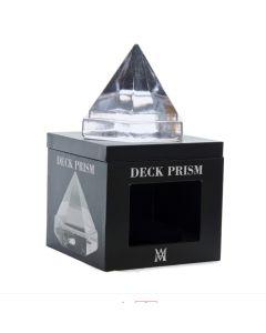 Authentic Models Sailing Ship Desk Prism Transparent AC032T