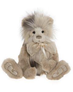 Charlie Bears Danuta Plush Teddy Bear CB202028B