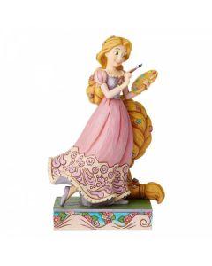 Adventurous Artist (Rapunzel Princess Passion Figurine)6002820
