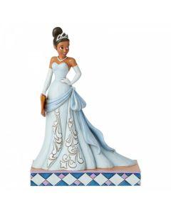 Enchanting Entrepreneur (Tiana Princess Passion Figurine)6002821