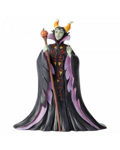Candy Curse. Maleficent Figurine.6002834 by Disney Enesco