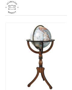 GL047 Library Globe