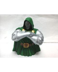 Marvel Avengers Mr Doom Bust Money Box 67887