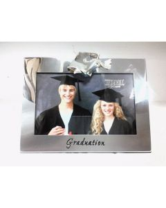 60320 Graduation Two Tone 4x6 Photo Frame