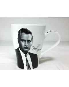 Paul Newman Fine China Mug by Leonardo Collection LP31491